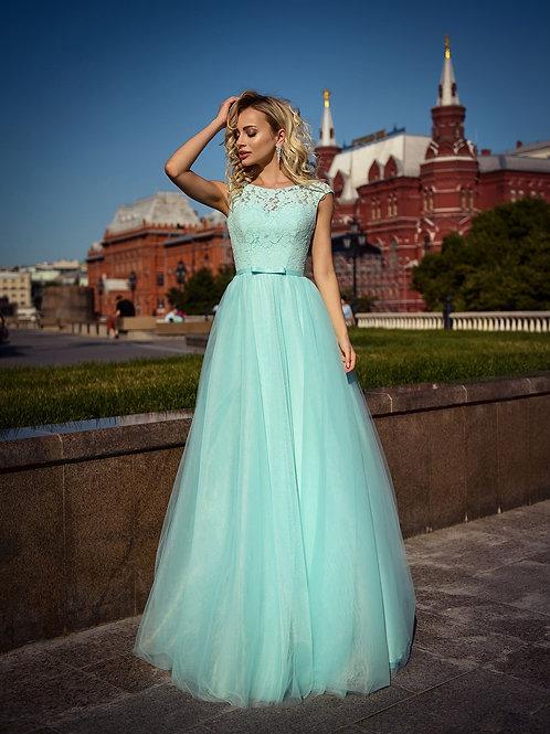 Вечернее платье из premium класса Арт.276