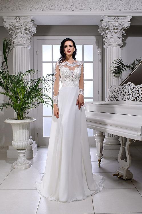 Свадебное платье  Арт. 105