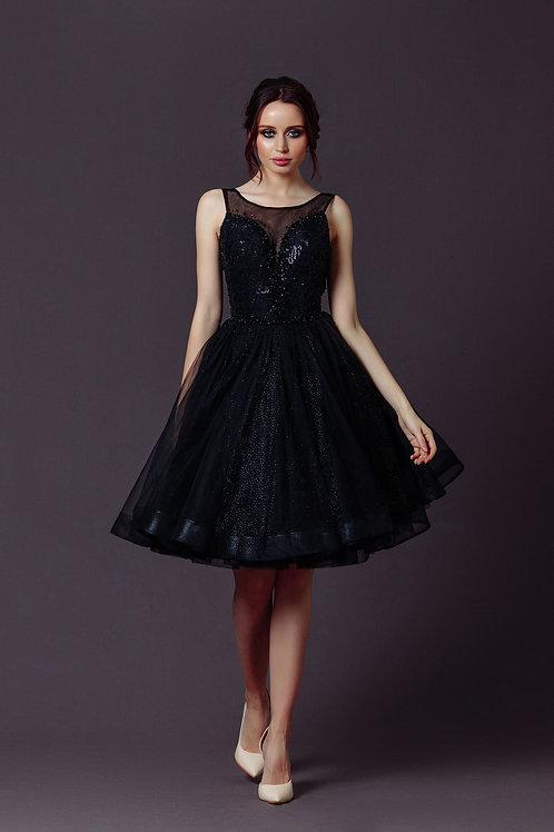 Вечернее платье из premium класса Арт. 539