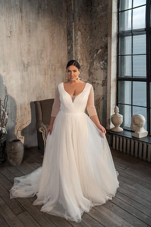 Свадебное платье  Арт.040