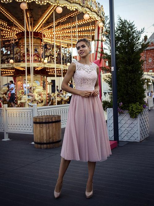 Вечернее платье из premium класса Арт.280