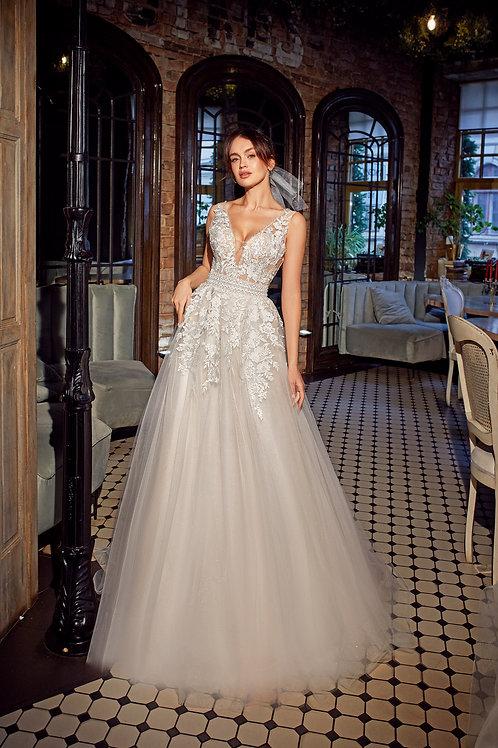 Свадебное платье  Арт. 083