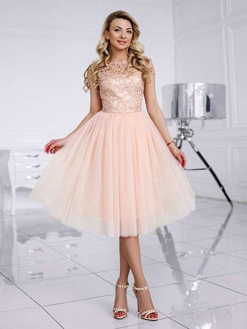 Очаровательное вечернее платье Арт. 516
