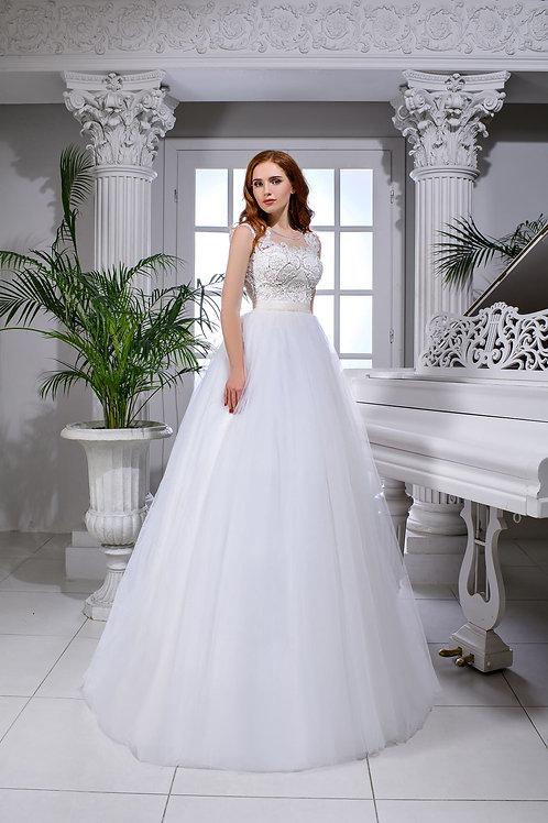 Свадебное платье  Арт. 103