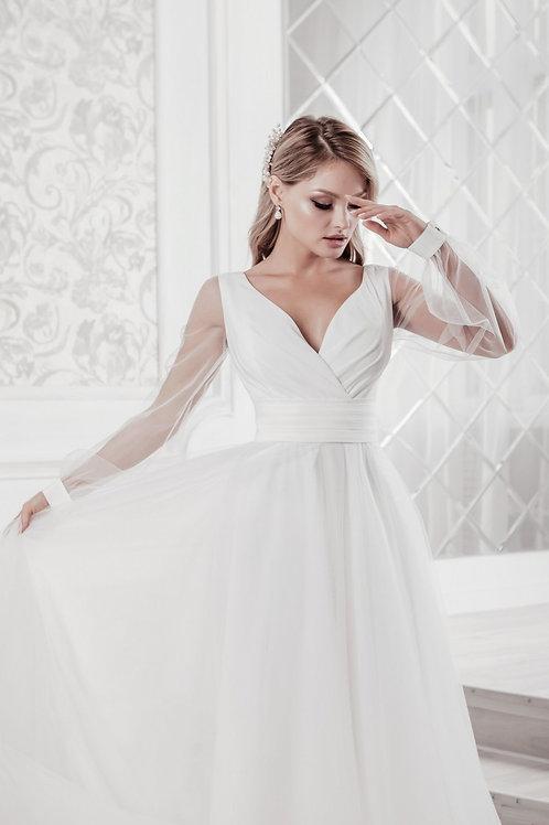 Свадебное платье Арт.028