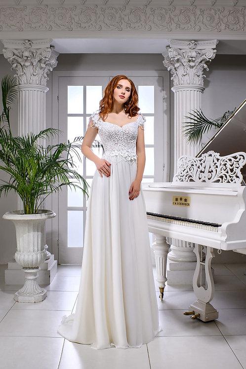 Свадебное платье  Арт. 104