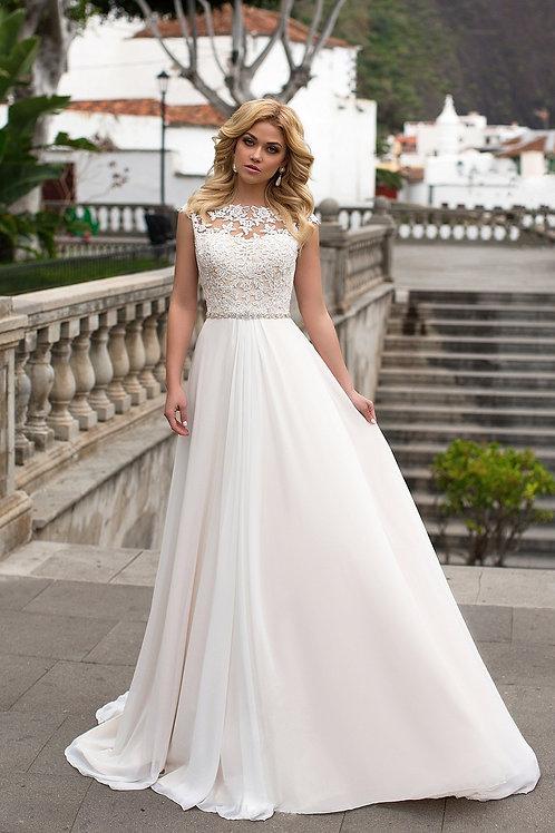 Платье из premium класса Арт.054