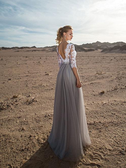 Вечернее платье из premium класса Арт. 270Б