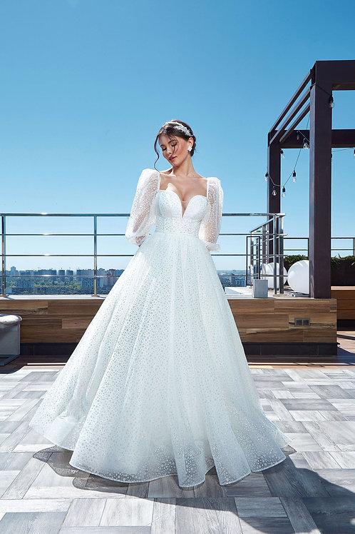 Свадебное платье  Арт. 096