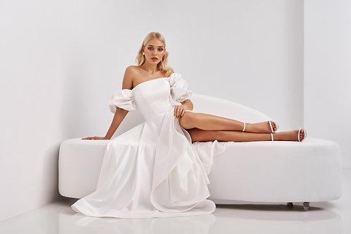 Свадебное платье  Арт. 063