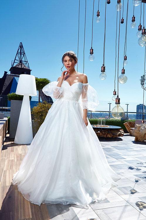 Свадебное платье  Арт. 097