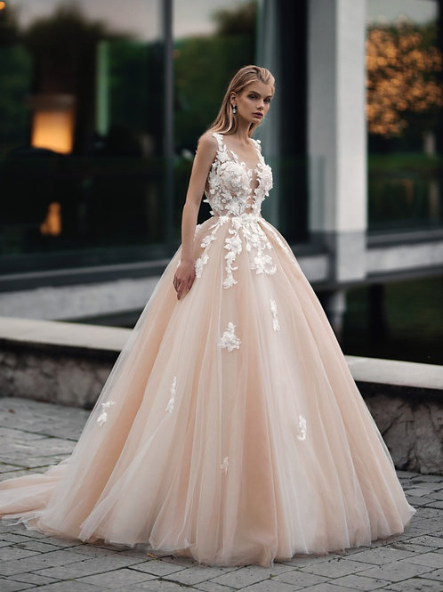 Платье из premium класса Арт.305