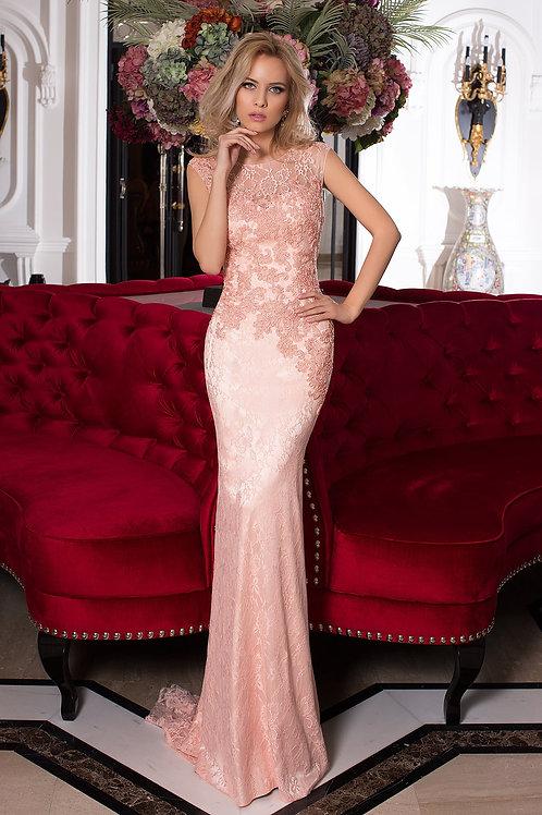 Вечернее платье из premium класса Арт.210