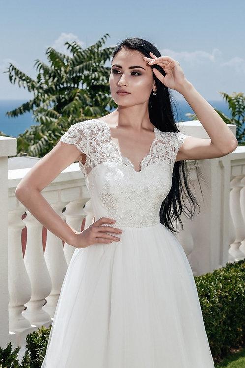 Свадебное платье  Арт.029