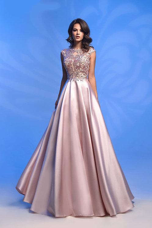 Вечернее платье из premium класса Арт. 515Б