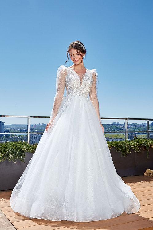 Свадебное платье  Арт. 099
