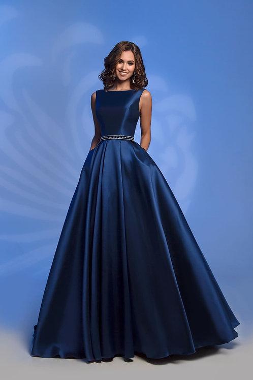 Вечернее платье из premium класса Арт.450