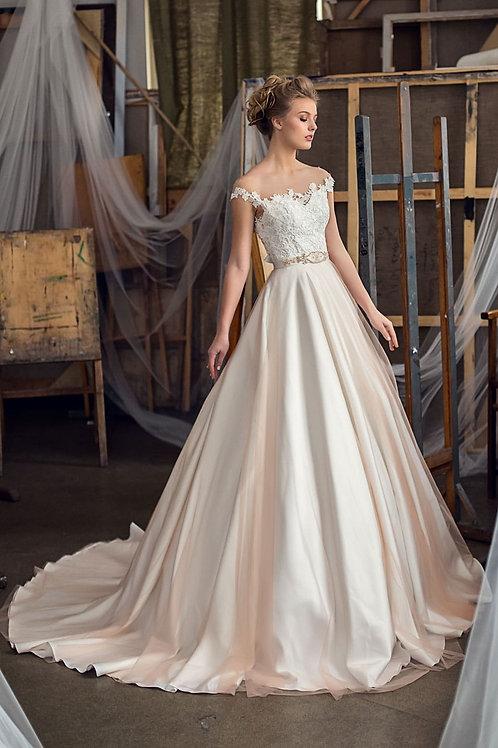 Свадебное платье Арт. 119