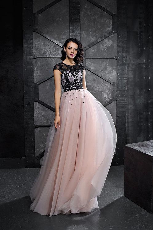 Вечернее платье из premium класса Арт. 1026