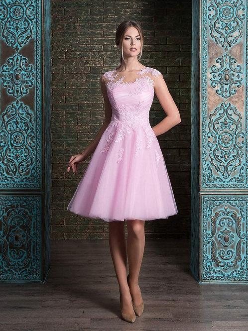 Очаровательное вечернее платье Арт. 523