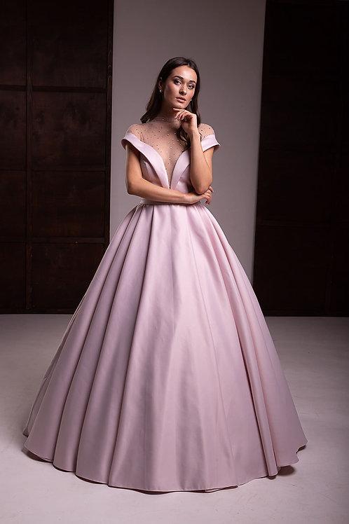 Вечернее платье из premium класса Арт.217