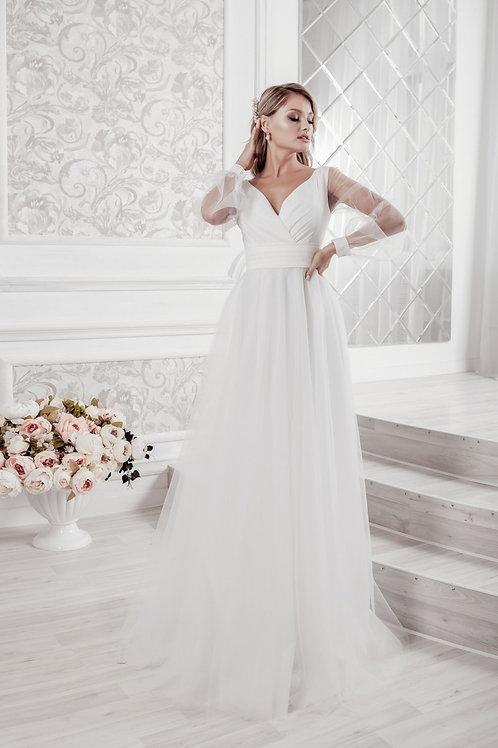 Свадебное платье Арт.028Б
