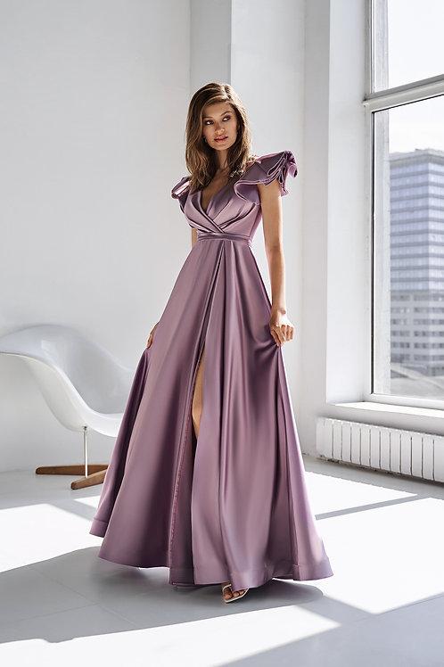 Вечернее платье из premium класса Арт. 548