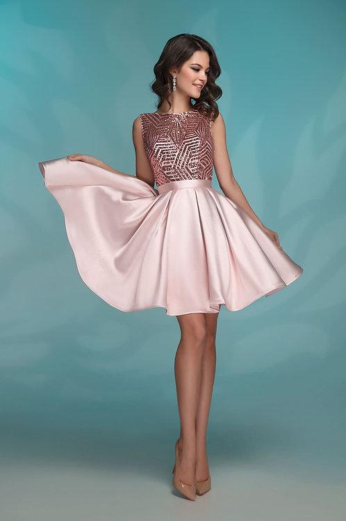 Вечернее платье из premium класса