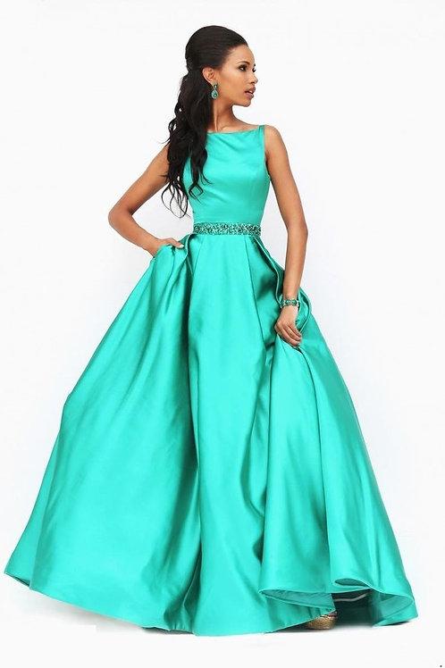 Вечернее платье из premium класса Арт.285