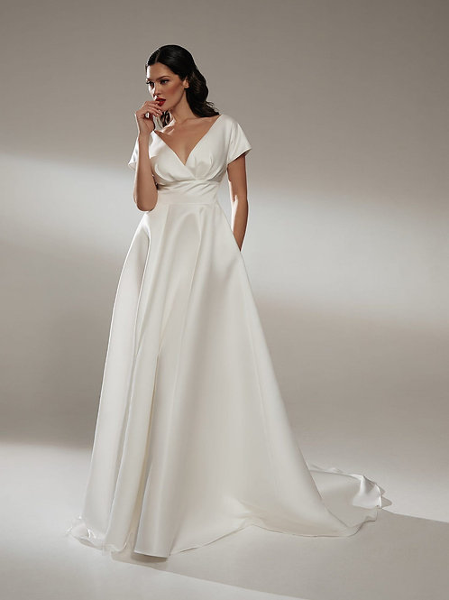 Свадебное платье Арт. 081