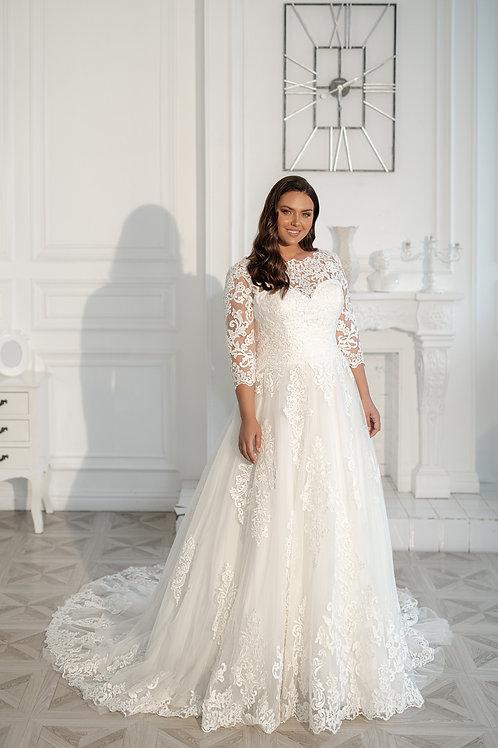 Свадебное платье  Арт.047
