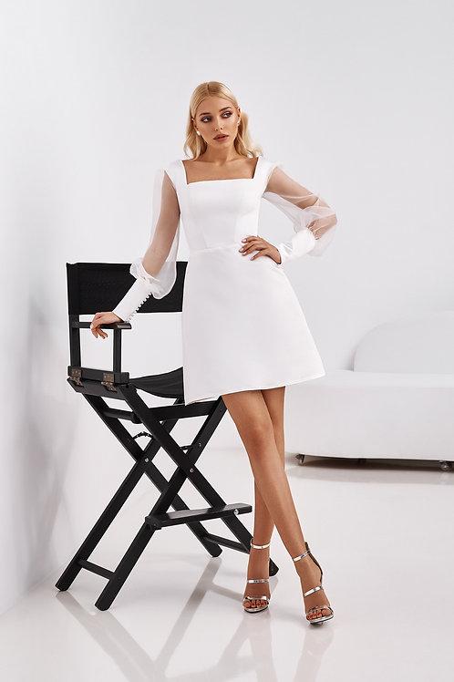 Платье-мини Арт. 064