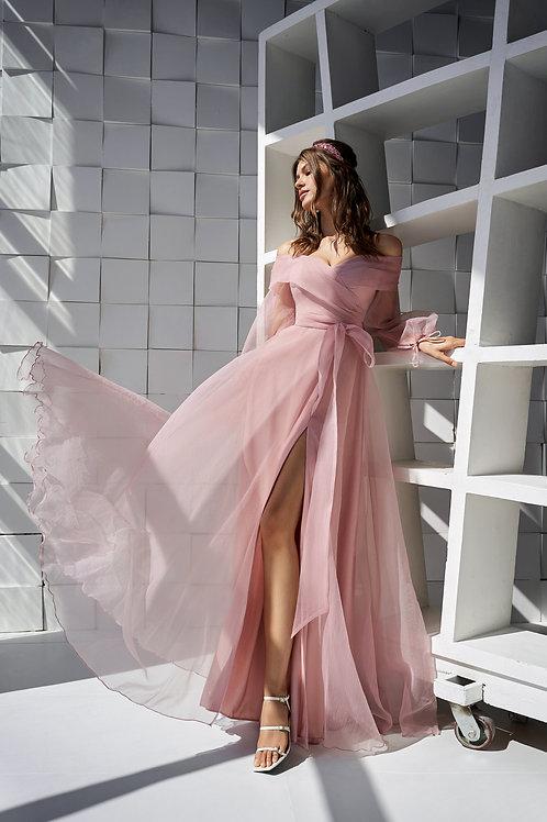 Вечернее платье из premium класса Арт. 554