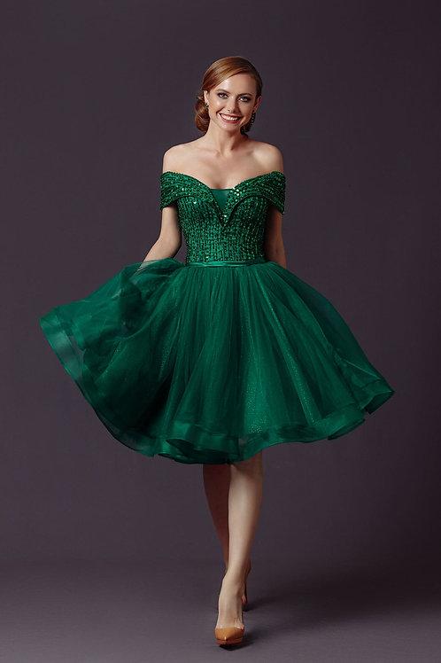 Вечернее платье из premium класса Арт.543