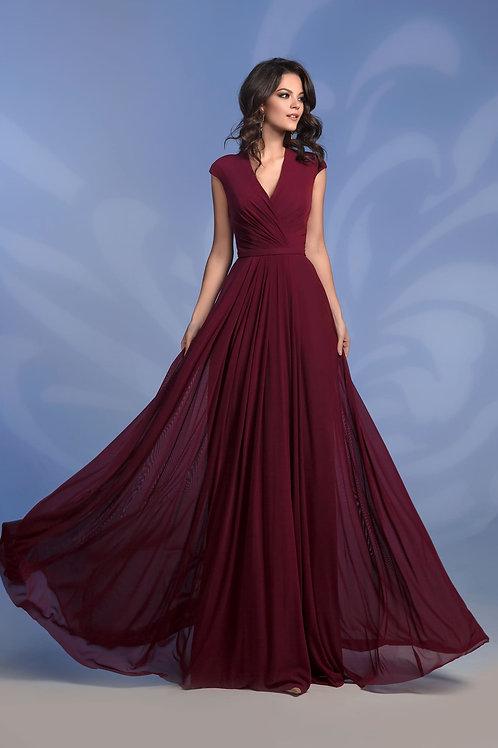Вечернее платье из premium класса Арт. 526