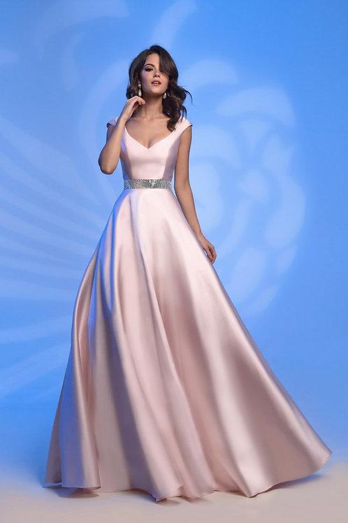 Вечернее платье из premium класса Арт. 524