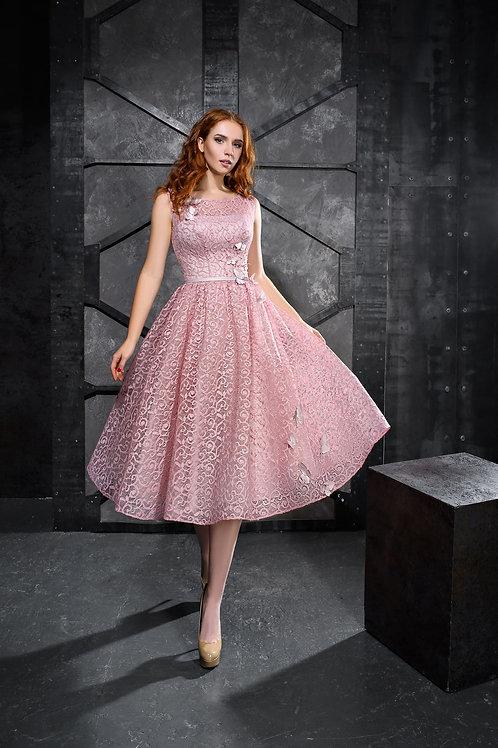 Вечернее платье из premium класса Арт.256