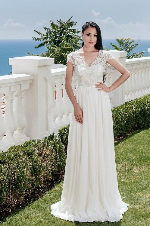Свадебное платье Арт.029Б