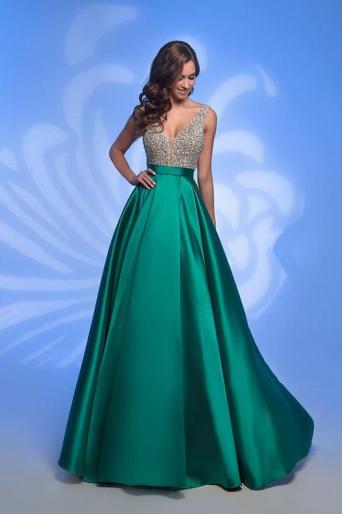 Вечернее платье из premium класса Арт.322