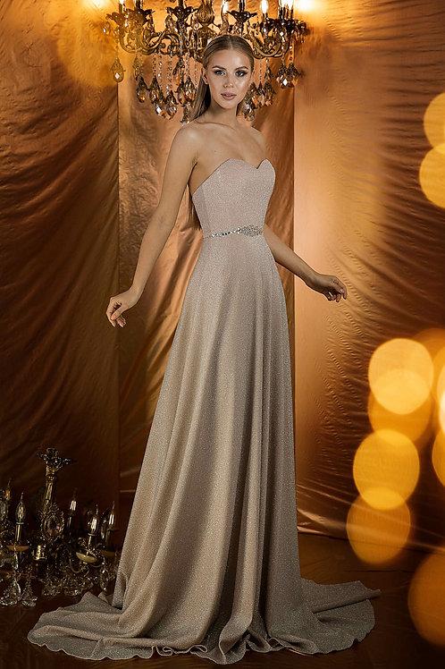 Вечернее платье из premium класса Арт.508