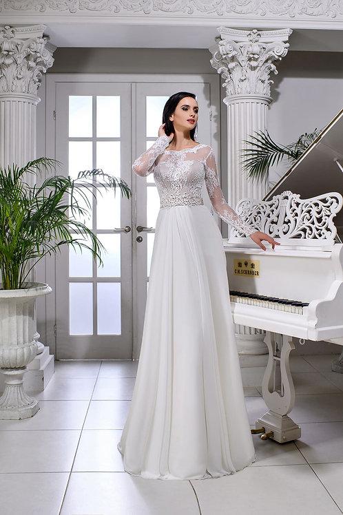 Свадебное платье  Арт. 106