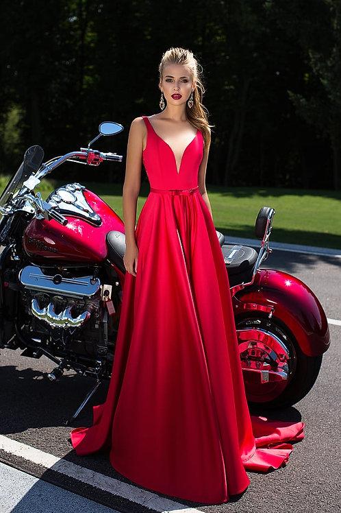 Вечернее платье из premium класса Арт.196