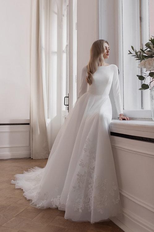 Свадебное платье  Арт. 085