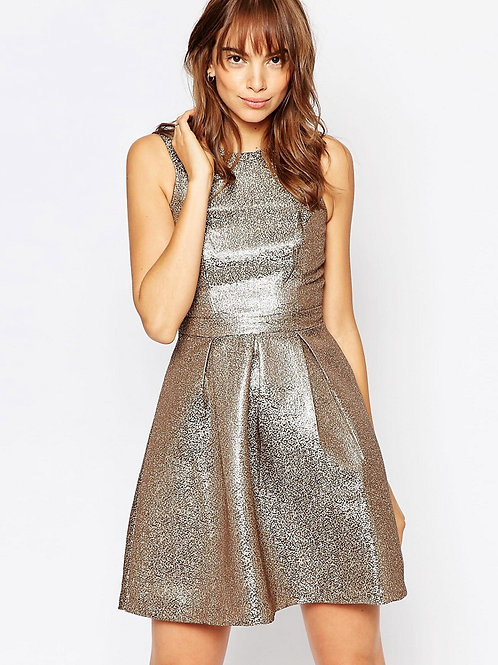 Мерцающее платье Арт.617
