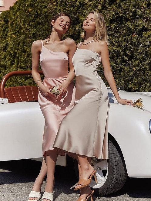 Очаровательное коктейльное платье Арт. 529