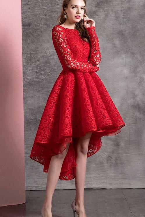 Вечернее платье из premium класса Арт. 517