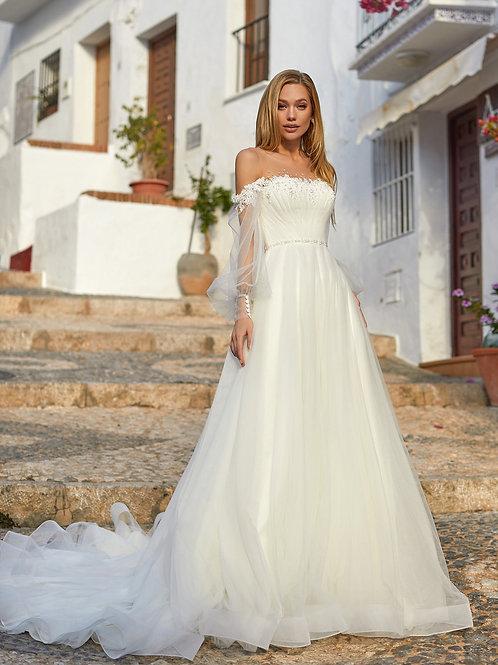 Свадебное платье  Арт. 093