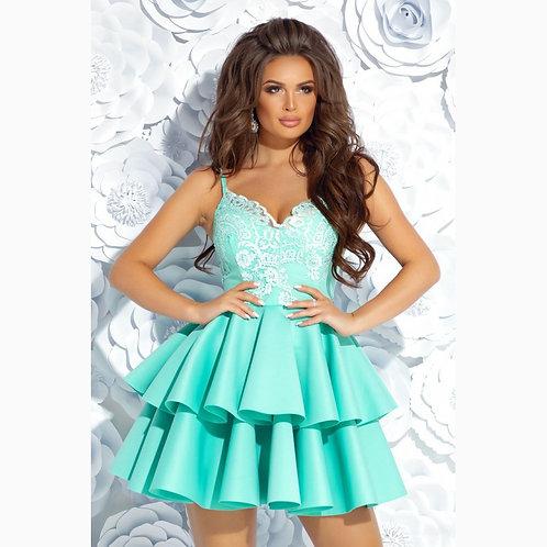 Вечернее платье из premium класса Арт.511