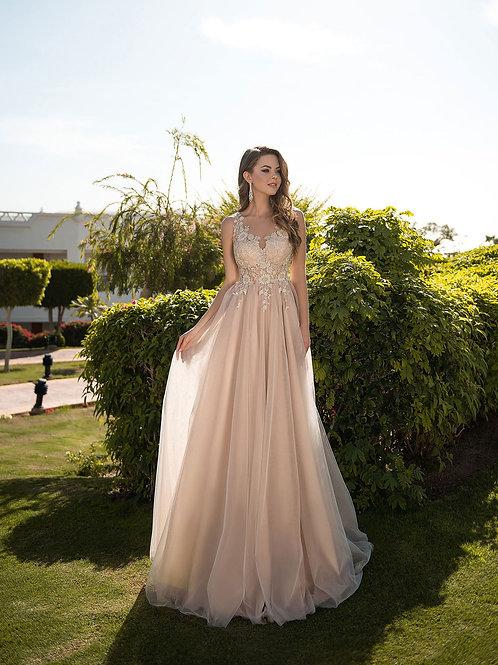 Пышное платье из premium класса Арт. 271