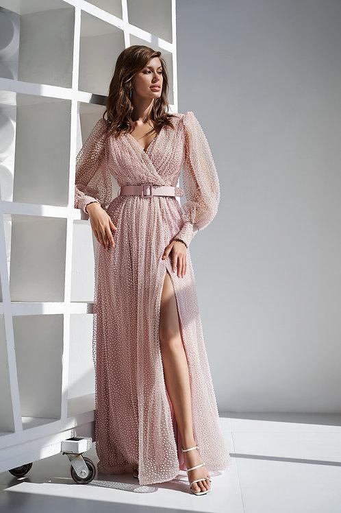 Вечернее платье из premium класса Арт. 550